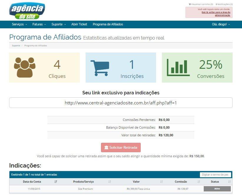 afiliados-agenciadosite-painel
