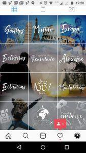dicas de postagem instagram