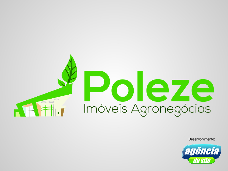 Logo criado para Poleze Imóveis