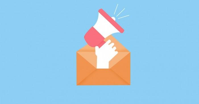 5 vantagens do email marketing