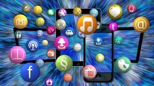 Importância Redes Sociais para Marketing Digital