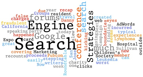 Search Engine Marketing - SEM
