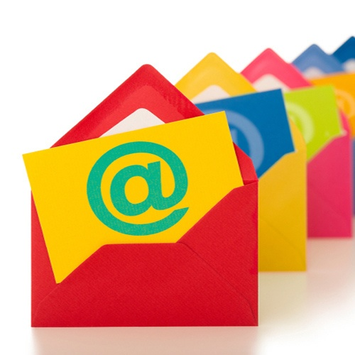 email marketing no marketing de conteúdo