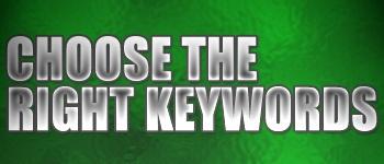 importância da palavra-chave para blog