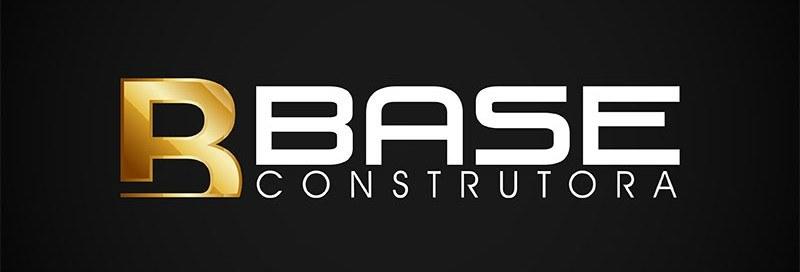 logo base construtora