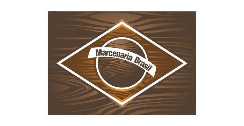 logomarca marcenaria
