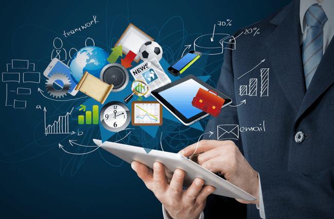 Os melhores canais para o Marketing Digital