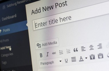 Os melhores conselhos de SEO para blogs