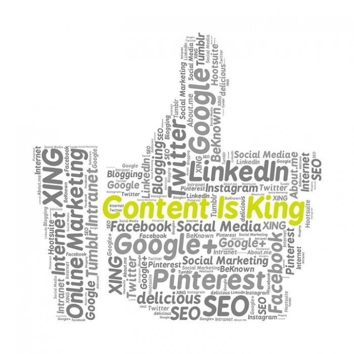 por que apostar em conteúdo relevante para empresas
