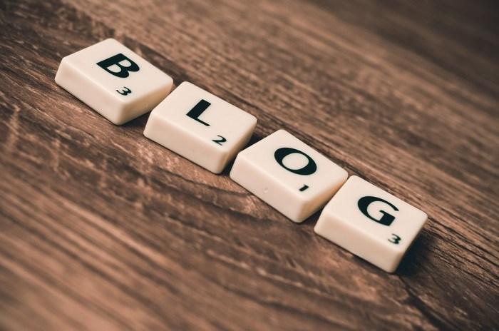 por que usar técnicas de seo para blog e páginas