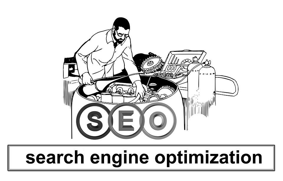 qual Importância do Search Engine Optimization-SEO
