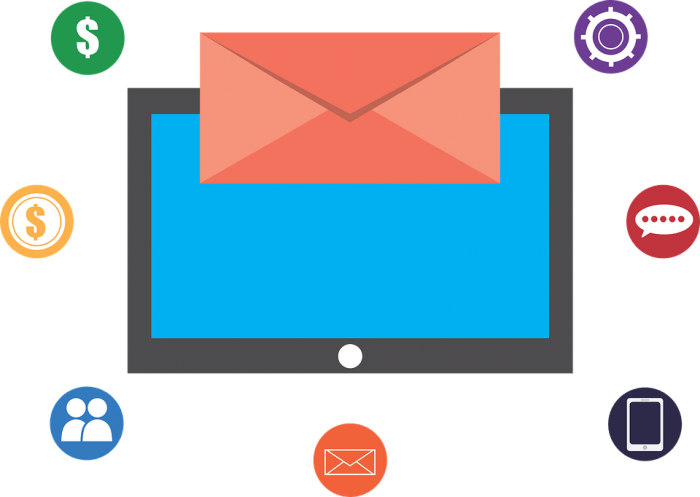 usar email marketing no marketing de conteúdo