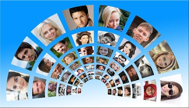 o que são redes sociais e para que servem