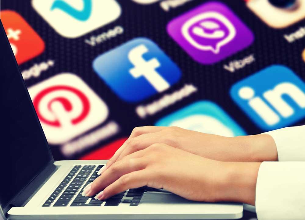 Como divulgar o site através das mídias sociais