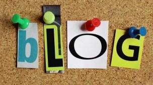 Criacao de Blog