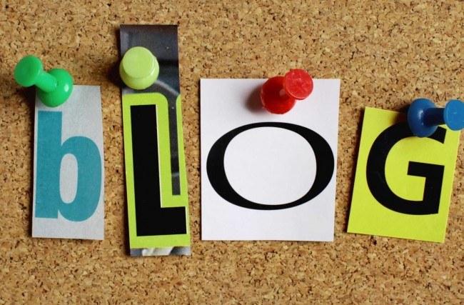 Criação de Blog – Como isso virou um negócio de sucesso?