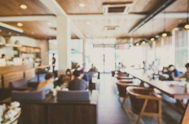 Criação de Site para Restaurante