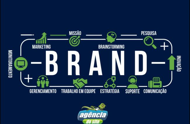 Tudo sobre Marca e Branding