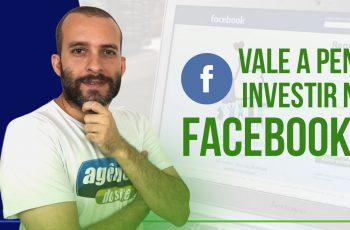 marketing no facebook vale a pena?