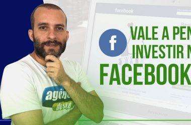 Marketing no Facebook: Ainda vale a pena investir nisso?