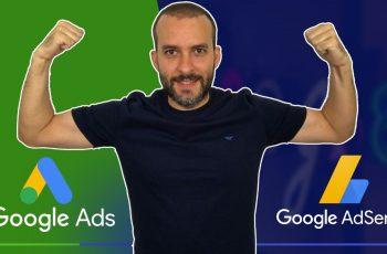 google adsense ou google ads