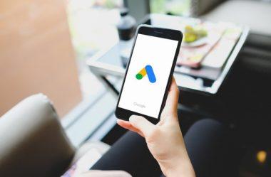 Diferença entre Google Ads e Google Adsense