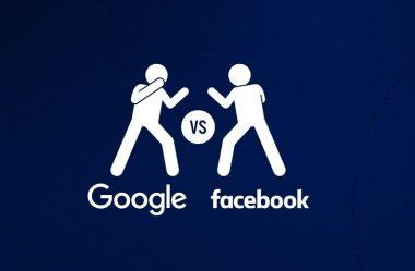 O que é melhor: Google Ads ou Facebook Ads?