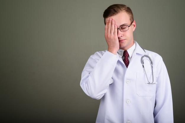 Marketing para Clínica Médica Não Funciona