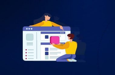 Qual o tipo de site que gera mais resultado?